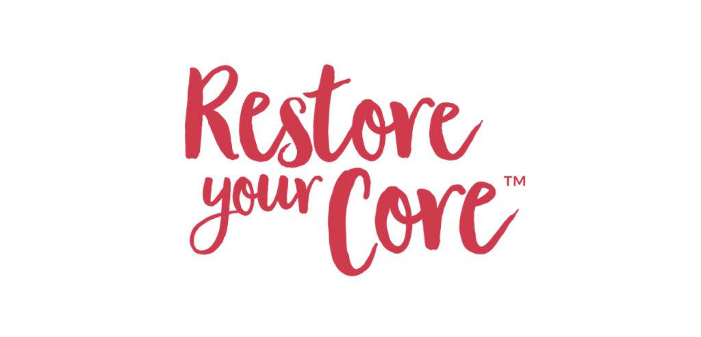 Restore Your Core Logo